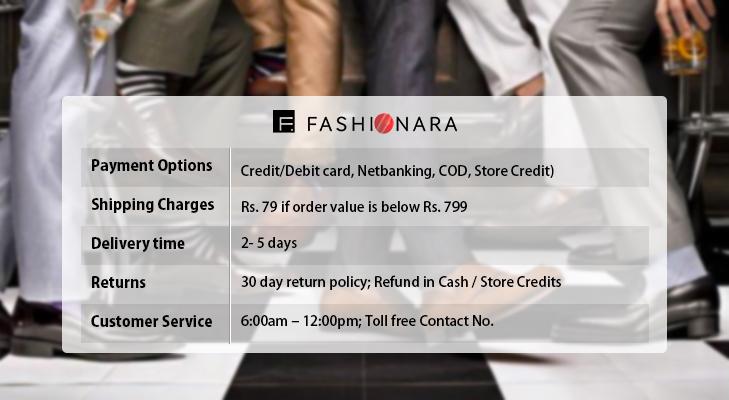 Fashionara @TheRoyaleIndia