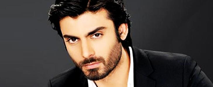 Fawad Khan @TheRoyaleIndia