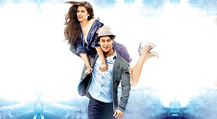 heropanti movie @TheRoyaleIndia