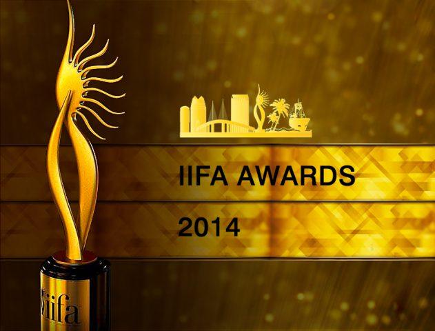 IIFA 2014 @TheRoyaleIndia