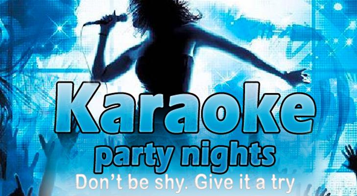 karaoke @TheRoyaleIndia
