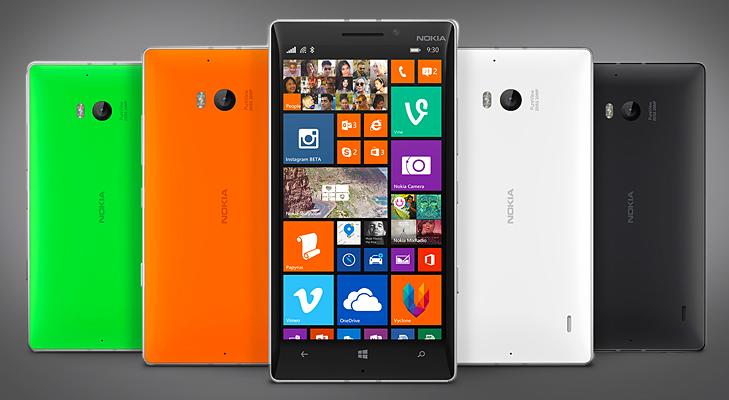 Nokia Lumia 930 @TheRoyaleIndia
