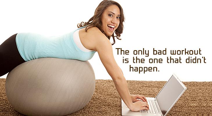 self workout @TheRoyaleIndia