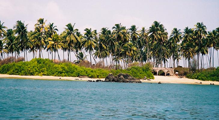 st mary island udupi @TheRoyaleIndia
