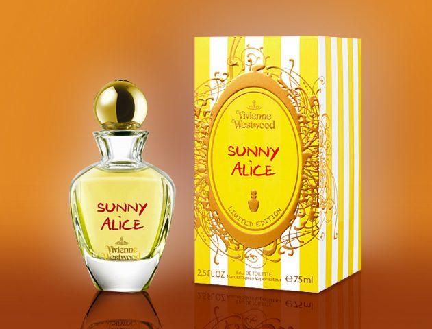 sunny alice