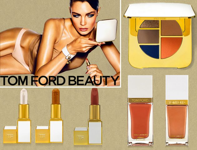 Tom Ford beauty collection @TheRoyaleIndia