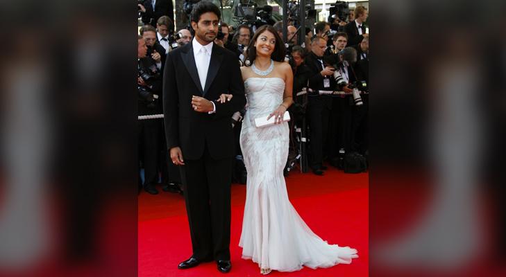 aishwarya cannes 2007 @TheRoyaleIndia