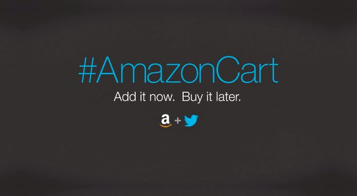 amazon twitter shopping @TheRoyaleIndia