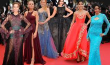 The top six looks at Cannes 2014 you can't miss!!