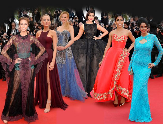cannes 2014 @TheRoyaleIndia