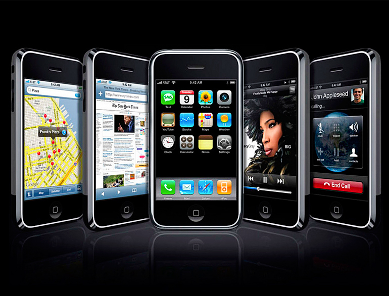 Top Reasons To Choose iPhone Over Android @TheRoyaleIndia