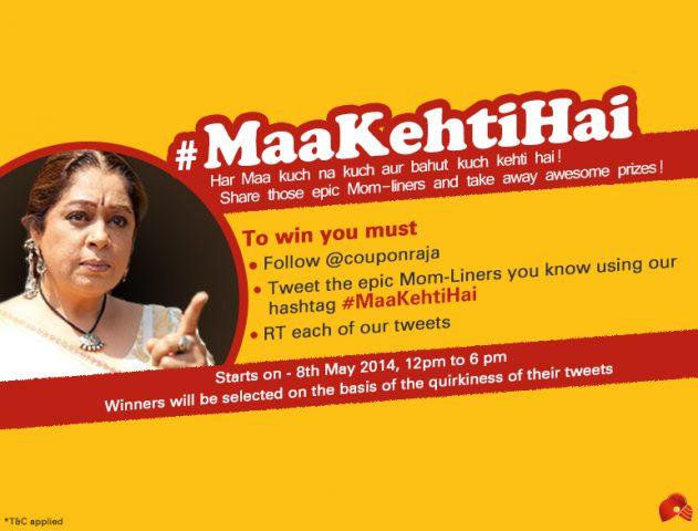 maakehtihai @TheRoyaleIndia