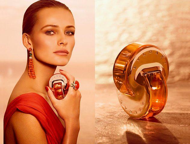 Bvlgari unveils new fragrance Omnia Indian Garnet @TheRoyaleIndia
