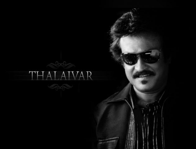 Rajnikanth - the Thalaivar of Indian Cinema @TheRoyaleIndia