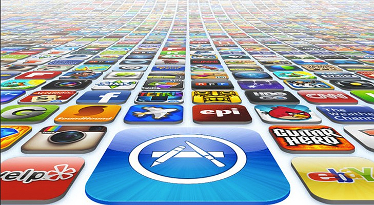Rich App Store @TheRoyaleIndia