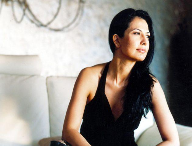 Ravishing Ritu Beri on her Fashionable Journey @TheRoyaleIndia
