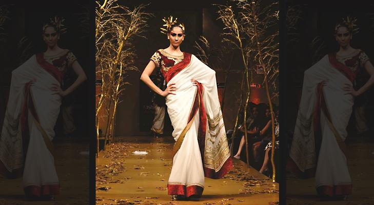 ritu beri collection @TheRoyaleIndia