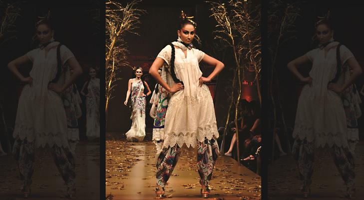 ritu beri outfits @TheRoyaleIndia