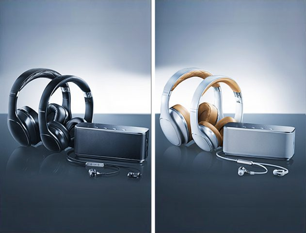 Just launched Samsung Level - series of premium audio accessories @TheRoyaleIndia