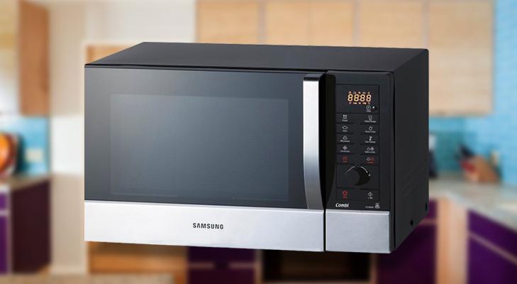 Microwave @TheRoyaleIndia