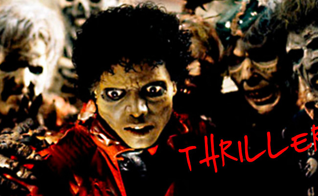 thriller @TheRoyaleIndia