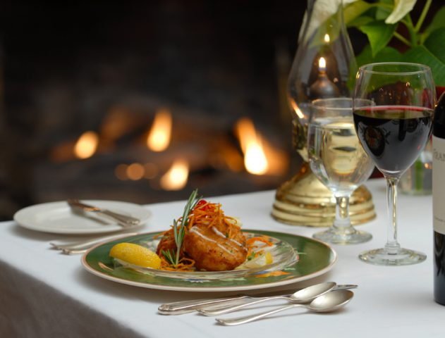 Top Indian Restaurants that serve Foreign Cuisine @TheRoyaleIndia