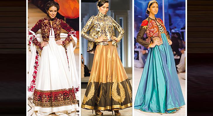 western bridal wear @TheRoyaleIndia