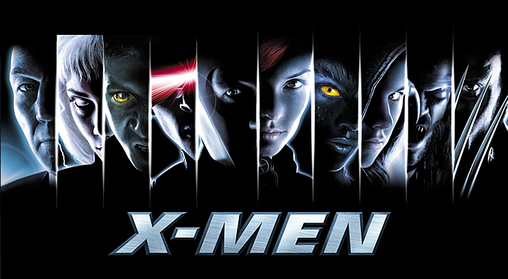 x-men 2000 @TheRoyaleIndia