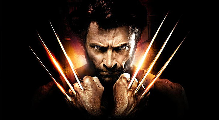 x men origins wolverine @TheRoyaleIndia