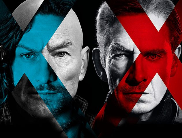 x men series @TheRoyaleIndia