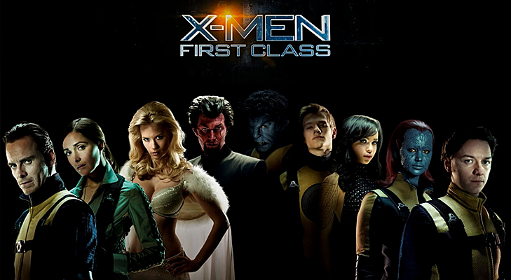 x men first class @TheRoyaleIndia