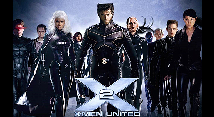 x-men 2 @TheRoyaleIndia