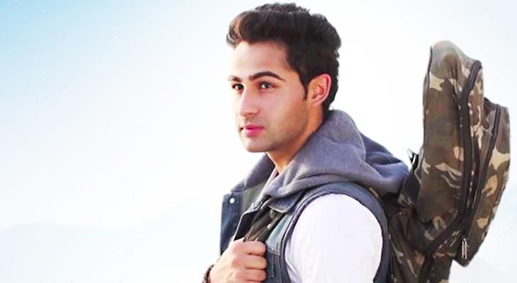 Armaan Jain @TheRoyaleIndia