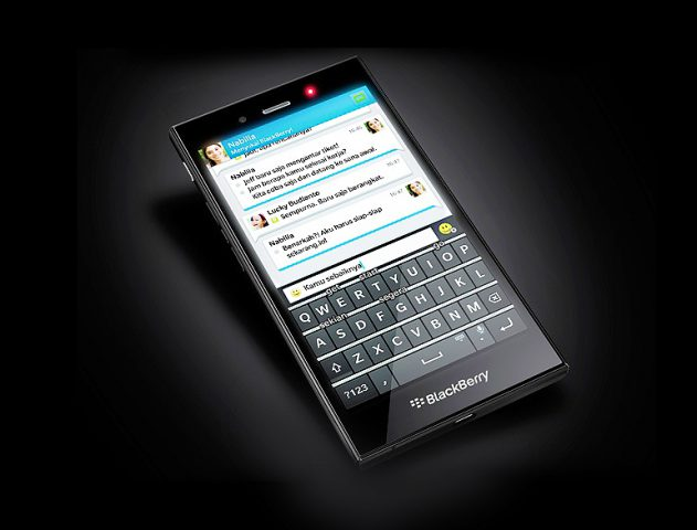 Blackberry Z3 to be soon available in India @TheRoyaleIndia