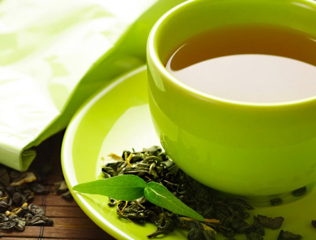 World of Green Tea Varieties and Benefits @TheRoyaleIndia
