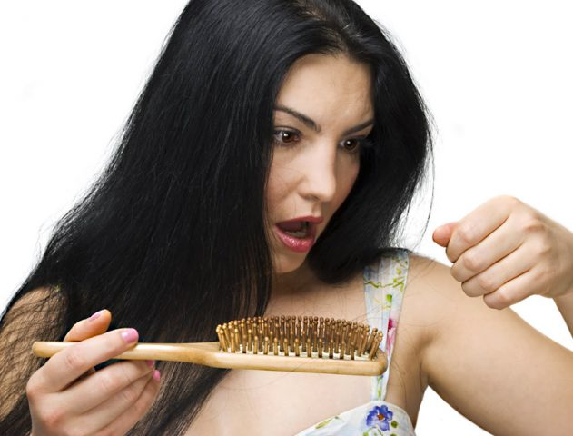 Home Remedies for tackling hair fall @TheRoyaleIndia