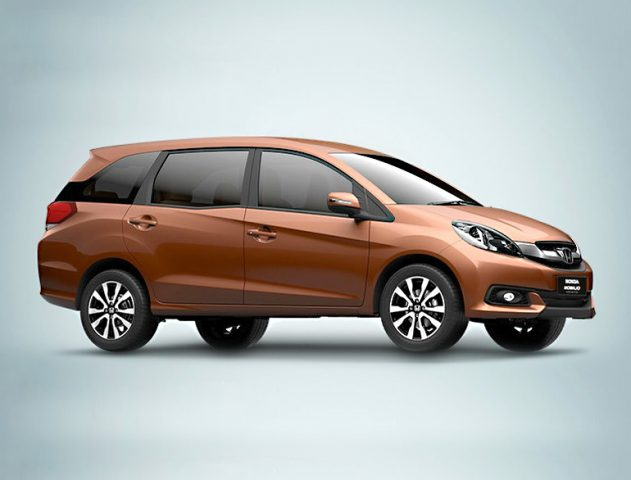 Bookings for Honda Mobilio open @TheRoyaleIndia
