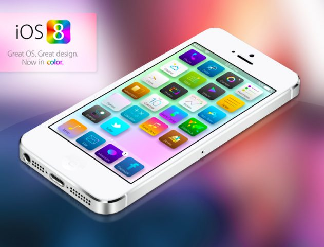 apple ios8 @TheRoyaleIndia