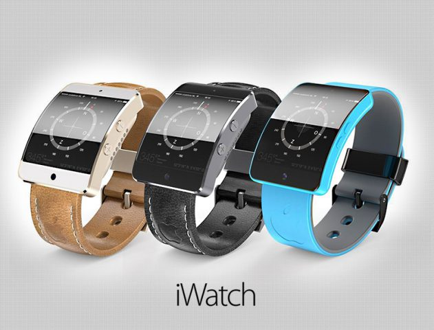 Apple's iWatch to be mass produced from July @TheRoyaleIndia