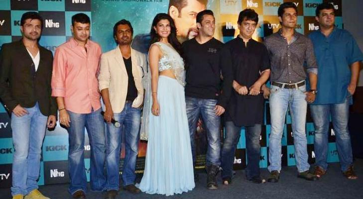 kick trailer release @TheRoyaleIndia