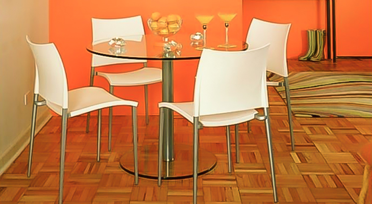 Liven up space with vibrant hues @TheRoyaleIndia