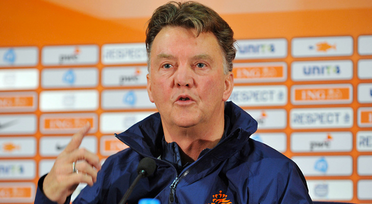 Netherlands : Team Preview - FIFA 2014 World Cup