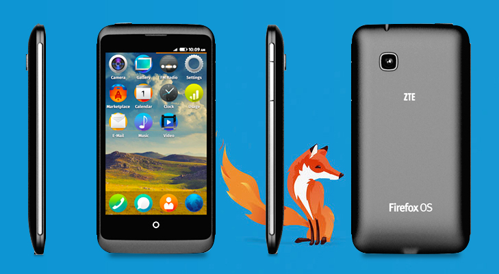 Firefox OS phones to come in India at pocket-friendly ...