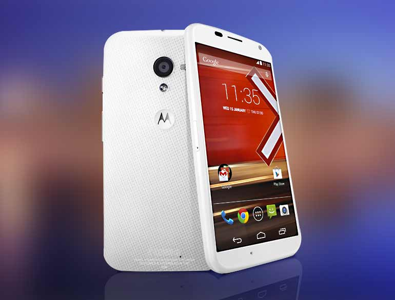 What To Expect From The Moto X+1 @TheRoyaleIndia