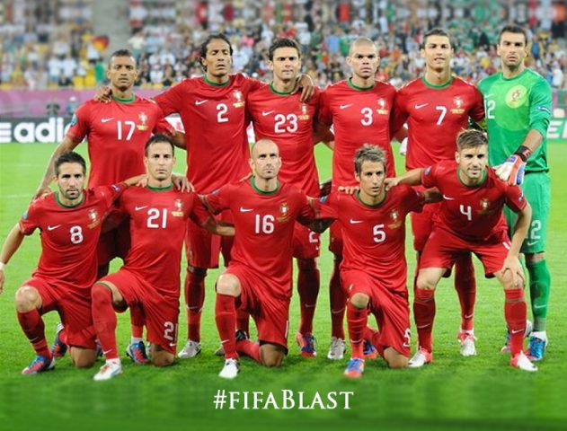 Portugal : Team Preview - FIFA 2014 World Cup @TheRoyaleIndia