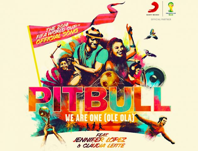 Pitbull will perform at the FIFA's opening ceremony without J'Lo @TheRoyaleIndia