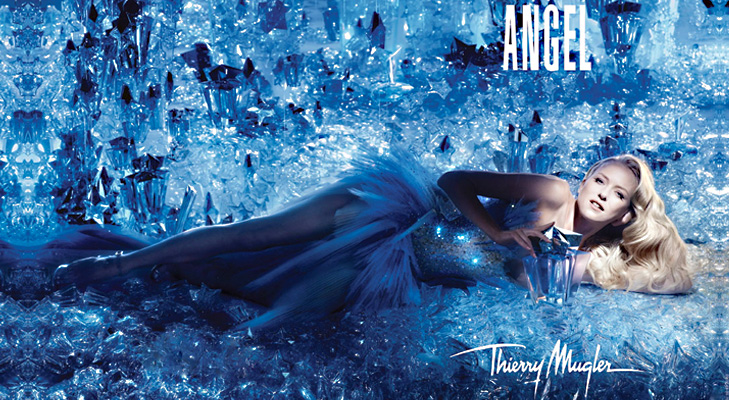 Angel by Thierry Mugler @TheRoyaleIndia