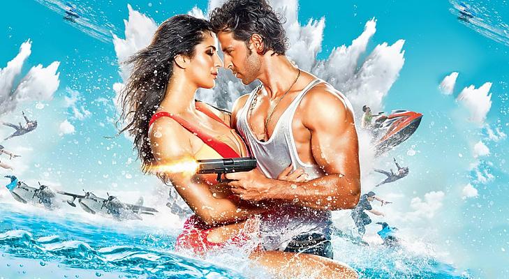 bang bang trailer @TheRoyaleIndia