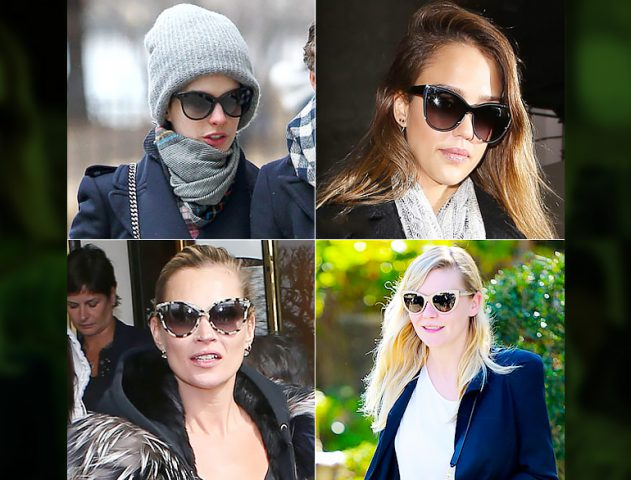 10 Things to Steal from Hollywood Celebrities Wardrobe @TheRoyaleIndia