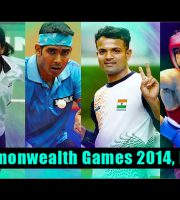 India Shining at CWG @TheRoyaleIndia